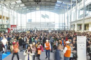 expositores españoles en ispo 2018, afydad
