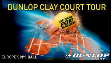 Dunlop gana la batalla de la tierra batida