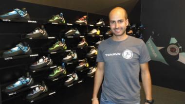 Tenaya presenta su primera colección de calzado casual
