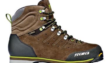 Aconcagua GTX, la novedad de Tecnica para trekking