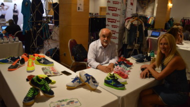 «La duración de la zapatilla Munich es lo más valorado por los padres»