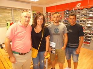 Totalsport, tiendas de deporte, centrales de compra, convenciones, jornadas de compra, eventos