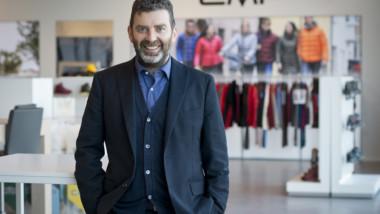 «CMP es una marca que encaja con el mercado»