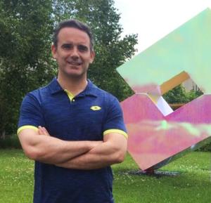 Entrevista a José Antonio Galán, jefe de Ventas de Lotto, calzado, textil y moda deportiva