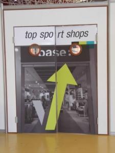 Base, Detallsport, convenciones de compra, tiendas de deporte, centrales de compra, Wanna Sneakers