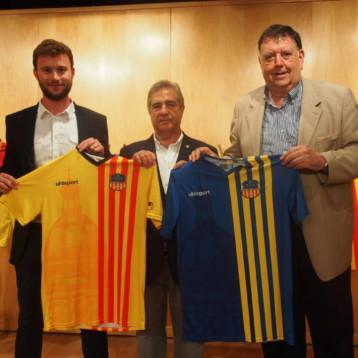 Base:Benitosports se alía con Uhlsport y el emblemático Sant Andreu