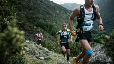 El Buff Mountain Festival cierra con gran afluencia de entusiastas de la montaña