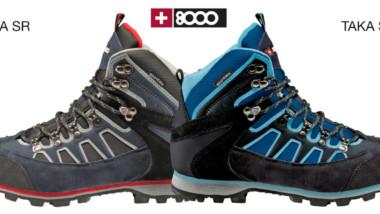 +8000 busca conquistar la montaña invernal con Taka
