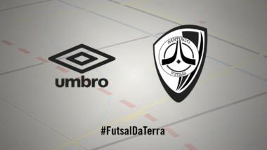 Umbro y Santiago Futsal unen sus caminos tres temporadas