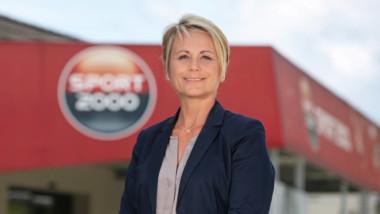 Sport 2000 decide reestructurar sus categorías de producto
