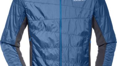 Polartec y Norrøna abordan numerosas disciplinas con su nueva chaqueta