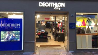 Decathlon City abrirá una nueva tienda en Madrid