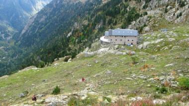 El trekking en los Pirineos, más accesible con Buff