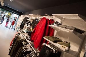 textil y calzado