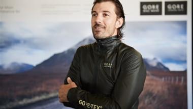 Gore trabaja ya codo con codo con Fabian Cancellara