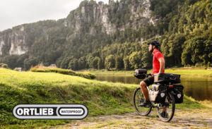 Vic Sports Afers distribuirá la firma de accesorios ciclistas Ortlieb