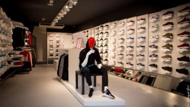 Wanna Sneakers suma otras dos nuevas tiendas