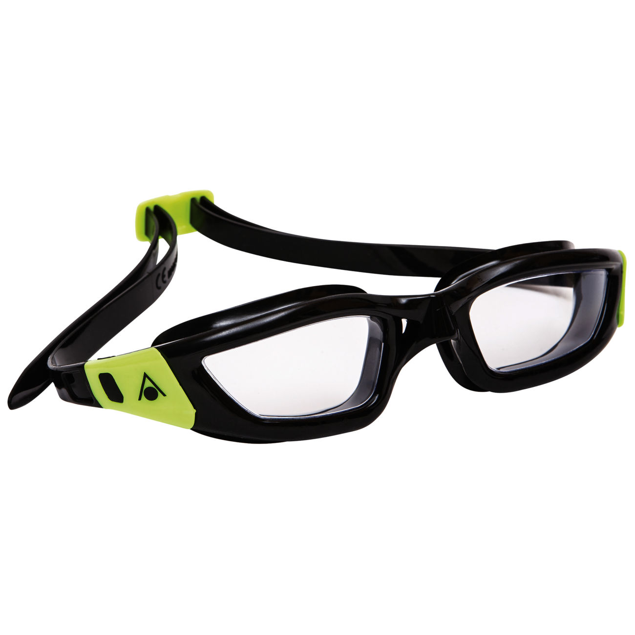 177ab27842 Kamaleon, la nueva apuesta de Aqua Sphere para natación, son unas gafas  dirigidas a los nadadores masculinos que ofrecen una vista panorámica y que  incluyen ...