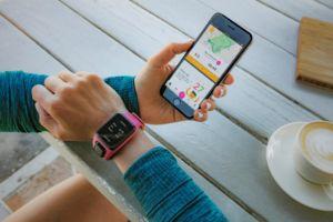 aactualizacion de aplicaciones para los relojes deportivos tomtom