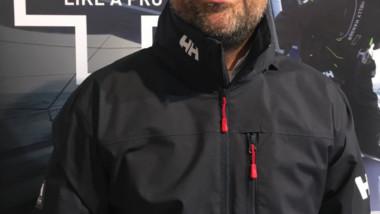 Oriol Mercadal, nuevo director de Ventas de Helly Hansen para España