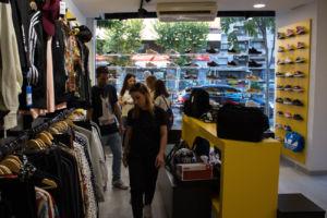 tiendas de moda deportiva Black Laces en Jaén