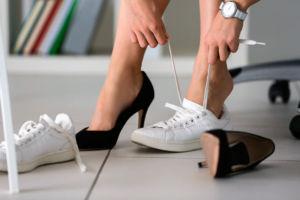venta de calzado
