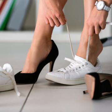 ¿Cómo mejorar la venta de calzado en la tienda?