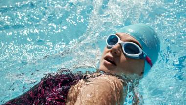 Speedo acapara todas las disciplinas acuáticas con sus gafas Futura Biofuse Flexiseal