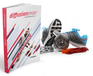 Diffusion Sport, Guía Profesional, sector deportivo, distribución tiendas de deporte, empresas del mercado deportivo