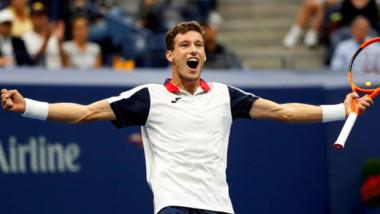 Joma realiza una macrocampaña de publicidad a nivel mundial para felicitar a sus tenistas