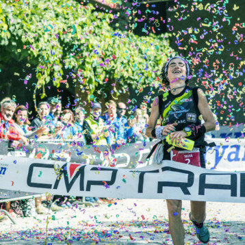 CMP gana terreno en el trail running