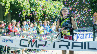 CMP gana terreno en el trail running