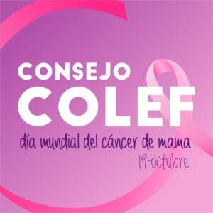 actividad física colef cancer de mama