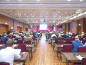European Outdoor Summit Treviso 2017