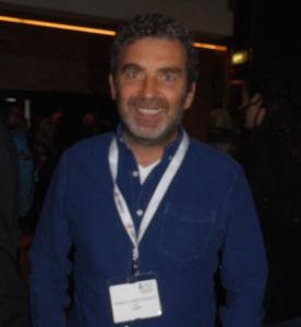 Fabio Campagnolo, director general de CMP, outdoor textil y calzado