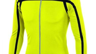 Polartec presenta una revolucionaria chaqueta para ciclismo