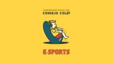 Colef alerta en un comunicado sobre el auge de los eSports