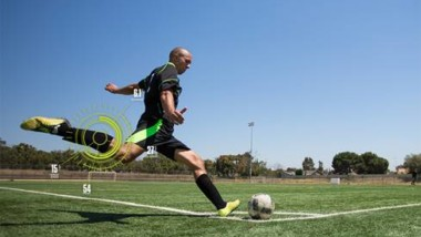 Zepp, control total del entrenamiento de fútbol y golf