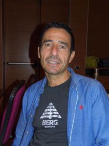 José Luis Sanz, director de Ventas de Berg Outdoor
