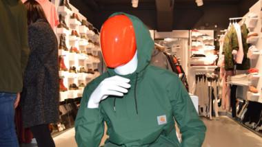 Madrid ya tiene su tienda Wanna Sneakers