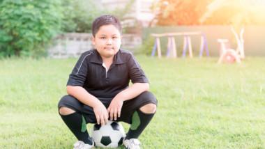 El 28% de los niños y niñas sufre sobrepeso en la primera infancia