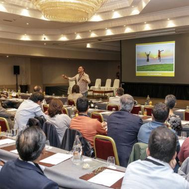 Galería de fotos de Sport Solutions Day