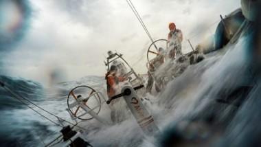 Garmin grabará cada detalle de la Volvo Ocean Race