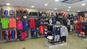tiendas de deporte