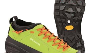 Vibram Arctic Grip se incorpora al calzado urbano