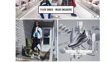 Wanna Sneakers pone en marcha su plataforma online