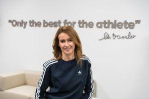 Marta Ríos directora general de Adidas Iberia