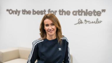 Marta Ríos se convierte en la directora general de Adidas Iberia