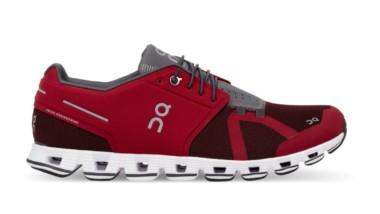 On Running revoluciona el calzado deportivo con las nuevas Cloud