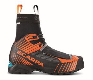 sistema impermeable outdry para el calzado de outdoor Scarpa